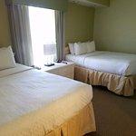 2nd bedroom in 2 bedroom condo