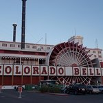 Photo de Colorado Belle Hotel & Casino