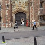 ArghyaKolkata St. John's College, Cambridge-2