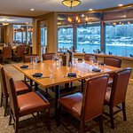Finn & Porter, Excellent Ambiance, Scenic River Views