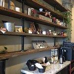 Foto van Cafe Ponte