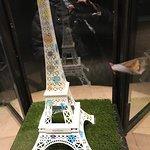 Foto de Novotel Paris Vaugirard Montparnasse