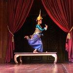 Apsara Theatre, Siem Reap