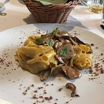 Photo de Trattoria Pomo D'Oro