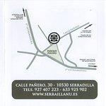 Restaurante Serraillanu照片