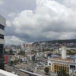 Sheraton Quito Foto