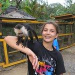 Foto de Jungle Top Zipline Adventure