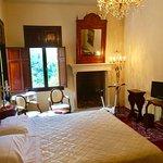 Villa Soranzo, Conestabile della Staffa
