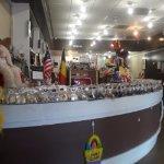 Foto de Belgium Barista Chocolate Store