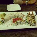 Foto de Ichiban Sushi House