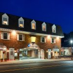BEST WESTERN Westfield Inn-bild