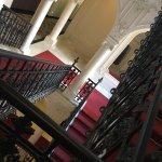 Photo de Hotel Nemzeti Budapest - MGallery by Sofitel