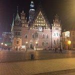 Photo de Mercure Wroclaw Centrum