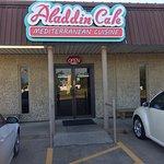 Aladdin Cafe