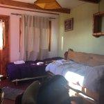 Photo de Cabanas Balcones de los Andes