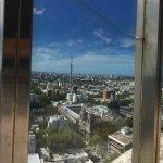 Foto de Mirador Panoramico de Montevideo