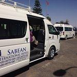 Bild från Sabean Hotel