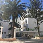 Holiday Inn Algarve - Armacao de Pera