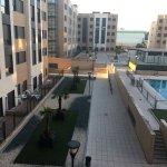 Photo of Compostela Suites Apartments