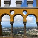 Foto van Palácio da Pena