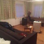 Foto de Hotel Alte Post