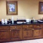 Foto di Clarion Inn & Suites University Center