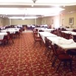 Foto de Clarion Inn & Suites University Center