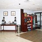 Photo de Best Western Albemarle Inn