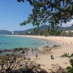 Karon Beach View