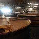 Ardbeg Distillery Foto