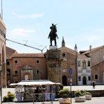 Foto di Piazza del Santo