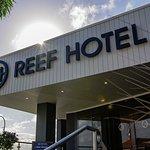 صورة فوتوغرافية لـ Gladstone Reef Hotel