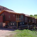 Entrance - Moab Springs Ranch Photo