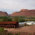 Foto de Moab Springs Ranch