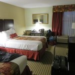 Photo de BEST WESTERN PLUS Historic Area Inn