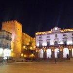 Foto di Caceres Unesco Ancient Town