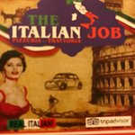 Photo of The Italian Job