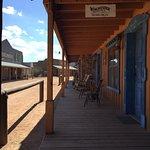 Photo de Tombstone Monument Ranch