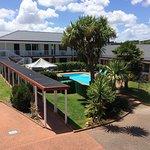 BK's Counties Motor Lodge Foto