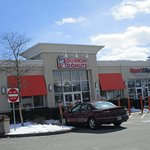 Dunkin Donuts in Coventry, R.I.