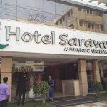 Hotel Saravana