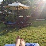 Photo de iRoHa Garden Hotel & Resort