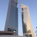 Jumeirah Emirates Towers Foto