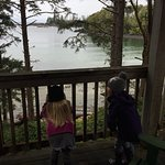 Foto de Terrace Beach Resort