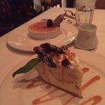 Excellent Desserts!