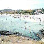 Forte Beach Foto