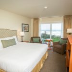 Oceanfront King Deluxe Room