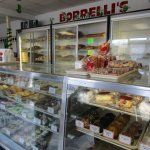 Borrelli's Pastry Shop in Coventry, R.I.