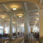 Omni Mount Washington Resort صورة فوتوغرافية