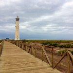 Foto de Faro de Morro Jable